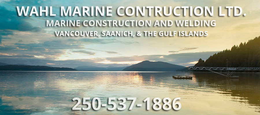 Wahl Marine Construction Ltd.