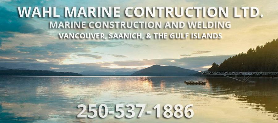 Wahl Marine Construction Ltd.