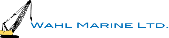 Wahl Marine Ltd Logo